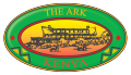 The Ark Kenya Logo