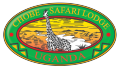 Chobe Safari Lodge Logo