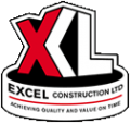 Excel Construction Ltd Logo