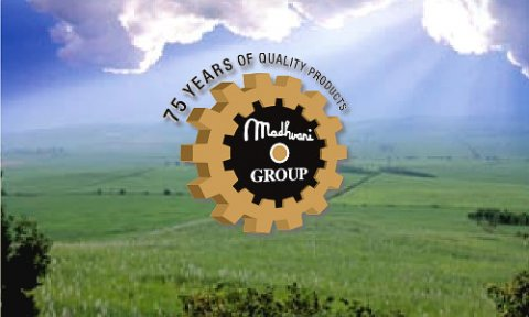Madhvani Group of Companies Brochure