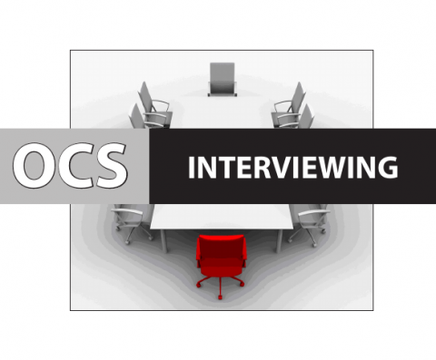 Interviewing Image