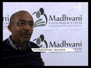 Madhvani Foundation takes graduates through life skills